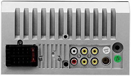 D DOLITY 7 インチ車の二重喧騒MP5 / 4/3プレーヤーブルートゥースステレオタッチスクリーン7013B - 8012B