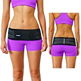 Altapolo Si Belt for Women and Men - Stabilizing Si Brace Alleviates Inflammation Sciatica Belt - Anti-Slip Si Joint…