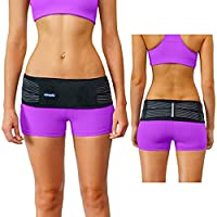 Altapolo Si Belt for Women and Men - Stabilizing Si Brace Alleviates Inflammation...