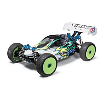 Tamiya RC GP 1/8 Racing Buggy Toy