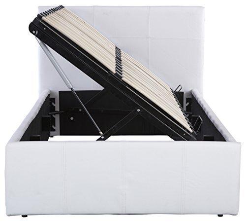 ottoman storage bed - 2
