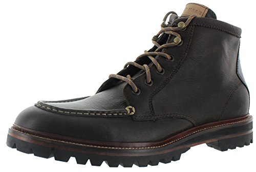 Boot Haan Chestnut Toe Mens Cole Shoes Moc Resistant Judson Water zTx0xqwdf