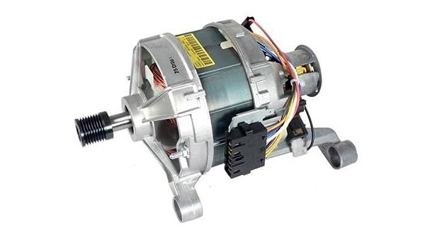 Brandt - Motor para Lava Ropa Fagor - bvmpièces: Amazon.es ...