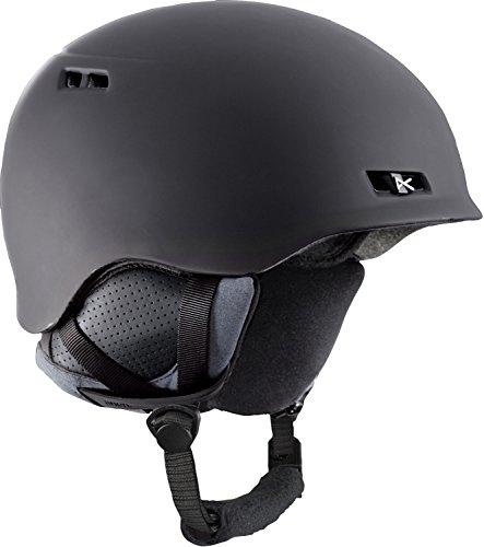 Anon Rodan Snow Helmet Black Sz S Mens