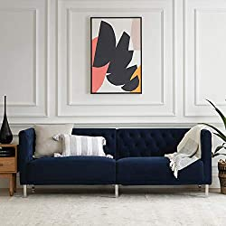 related image of Mopio Aiden Classic Sofa, Contemporary Couch for