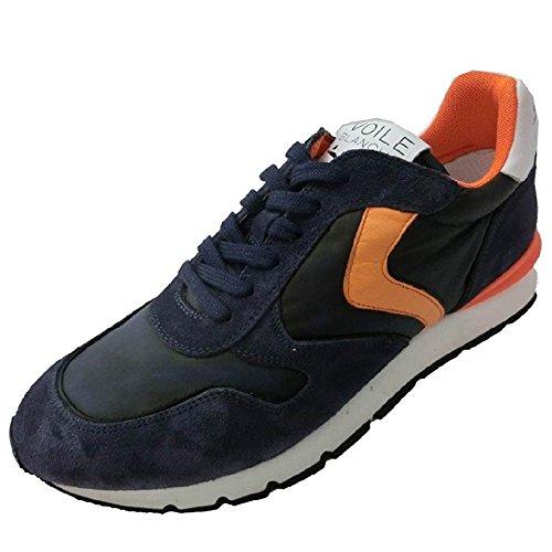 Voile Blanche Liam Race Blu Orange 44