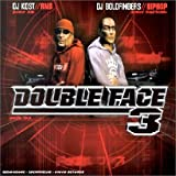 Double Face V.3 by Various Artists