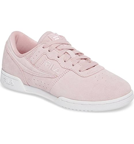 FILA Sneaker Fitness Pink Original Suede Premium rYqxPr1Fp