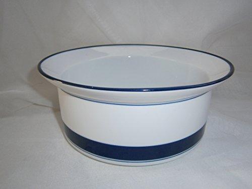 """Dansk CONCERTO ALLEGRO 8"""" Vegetable Serving Bowl Japan"""
