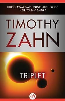 Triplet by [Zahn, Timothy]