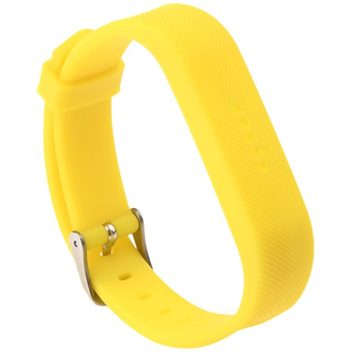 Henoda Silicone Wristbands Fitbit Bands product image