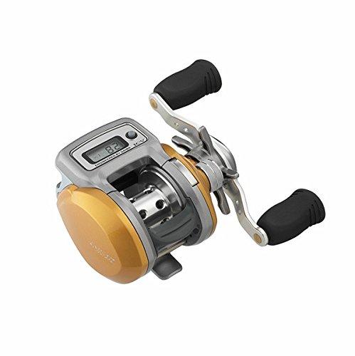Daiwa AccuDepth Digital Counter Fishing Reel – ADICV15 15L