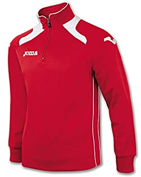 Veste Joma Homme Ii Man Pour Rouge Champion Cremall aA4gqp