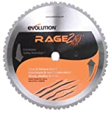 Evolution Power Tools #RAGE355 14