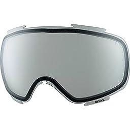 Burton Tempest Goggle Lens, Clear