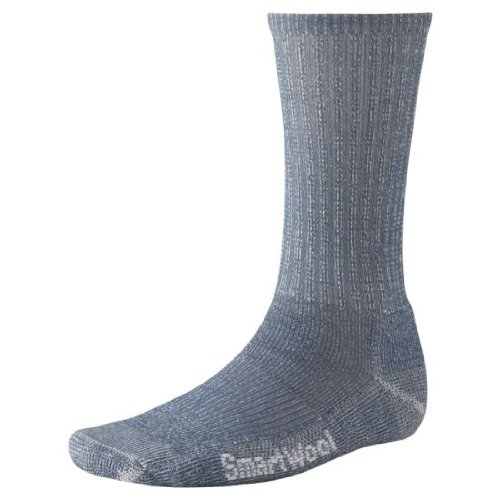 Hikingsocken Light Herren Hike Crew Wandersocken Smartwool Denim 6PTqUwna