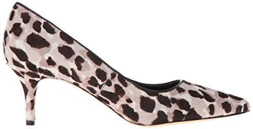 Nine West Margot Kleid Pump Grey Kenya Cheetah
