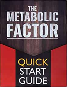 The metabolic factor blueprint phd cns jonny bowden 0748252049490 flip to back flip to front malvernweather Images