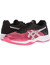 Womens Netburner Ballistic FF Volleyball Shoes · ASICS