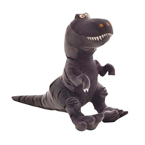 (Petit, gris) 30cm cadeaux T-Rex Soft dinosaure en peluche jouet pour un ami