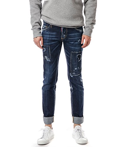 dsquared2 Mens Jeans - 8
