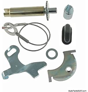 Carlson H2694 Brake Self Adjusting Repair Kit