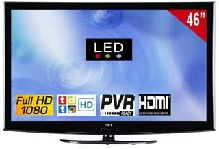 OKI V46-LED1 - TV: Amazon.es: Electrónica
