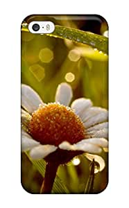 Imogen E. Seager's Shop High Quality Flower Skin Case Cover Specially Designed For Iphone - 5/5s
