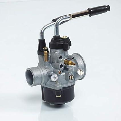 Carburador tipo phbn 12mm estándar para Yamaha CW 50 RSP Spy 4va año 1996-1999