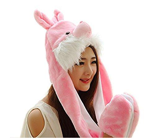Dealz (Rabbit Feet Costumes)