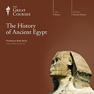 The History of Ancient Egypt Lecture
