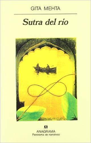 Book Sutra del Rio (Spanish Edition)