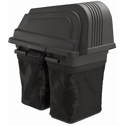 Amazon.com: Poulan Pro 960730022 Soft-Sided zacate Bagger ...