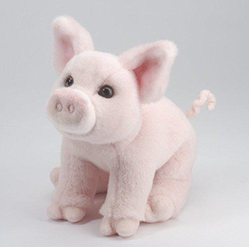 (Douglas Cuddle Toys Betina Pink Pig)