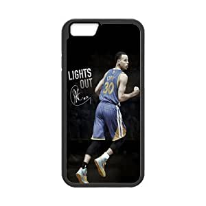 Onshop Stephen Curry Pattern Custom Phone Case Laser Technology for iPhone 6 4.7 Inch hjbrhga1544