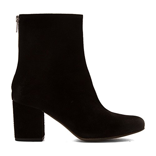 Women's boots Cecile Black Free People Black M Ankle 36 Boot 6qxnC4fRw
