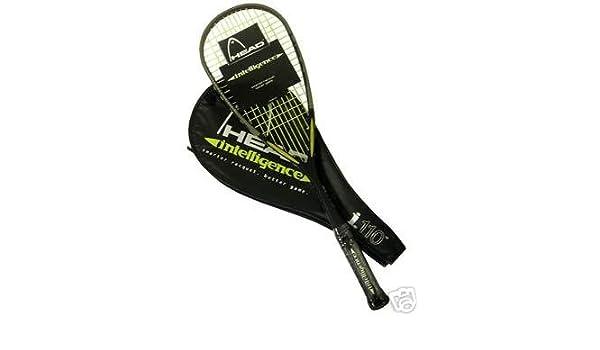HEAD i.110 Intelligence - Raqueta de squash: Amazon.es: Deportes y aire libre