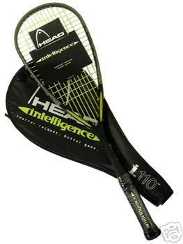 HEAD i.110 Intelligence - Raqueta de squash