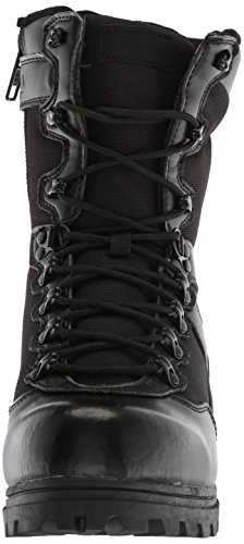 Tactical Men's Food Black Stormer Boot Service Shoe Fila Military and TAcqwPIfI