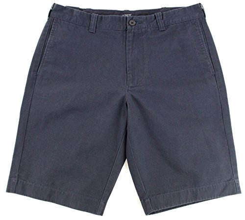 """J.Crew - Men's - 11"""" Broken-in Chino Shorts (Multiple Size/Color Options) (36, Navy) from J.Crew"""