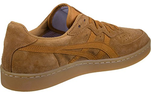 Tiger Onitsuka Shoes GSM Adults' Light Gymnastics Brown Unisex dwCqwHr