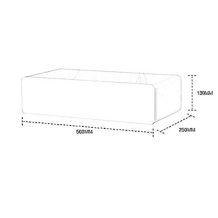 Amazon.com: LIANGLIANG Floating Wall Shelves Bedside ...