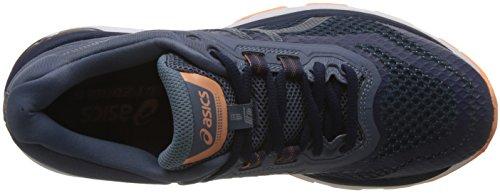Asics Women's Gt-2000 6 Running Shoes Blue (Indigo Blue/Indigo Blue/Smoke Blue 4949) really cheap price 8PIKhhPI