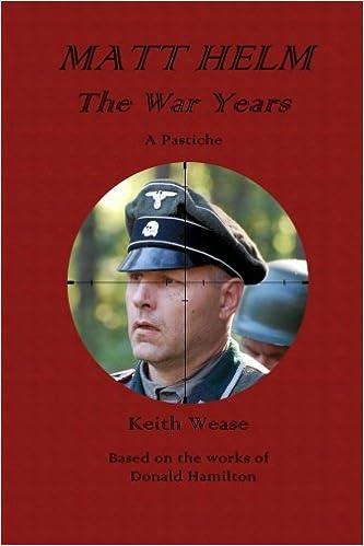 תוצאת תמונה עבור matt helm the war years