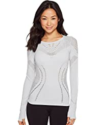 Alo Womens Lark Long Sleeve