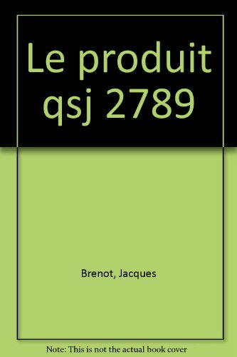 Price comparison product image Le produit