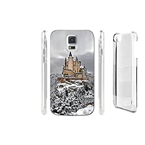 FUNDA CARCASA CASTLE NEVE NATURA PARA SAMSUNG GALAXY S5 G900D LTE DUAL