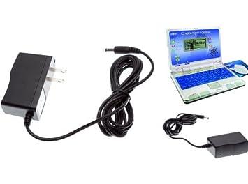 Ultimate Addons-Cargador con adaptador de alimentación de EE.UU. Cable 2 m para ordenador portátil Challenger Vtech: Amazon.es: Electrónica