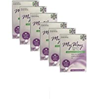 My Way Emergency Contraceptive 1 Tablet *Compare to Plan B One-Step* Set of 6 Pills