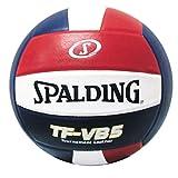 Spalding TF-VB5 Red/White/Blue